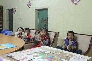 Đẩy mạnh xã hội hóa nhằm phát triển văn hóa đọc