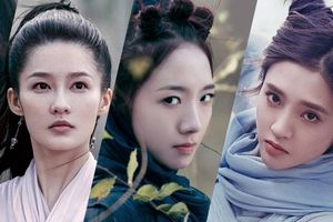 Tìm hiểu về 3 nữ chính xinh đẹp vây quanh Trương Tiểu Phàm trong 'Tru tiên' bản điện ảnh