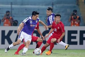 AFC: 'Hà Nội FC phải trả giá đắt khi phung phí quá nhiều cơ hội'