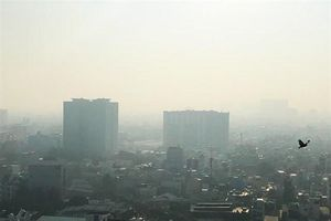 Meteorologists debate cause of fog in Ho Chi Minh City
