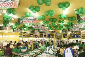 'Choáng' với doanh thu 1 ngày của Bách Hóa Xanh Bình Phước: Bằng doanh thu cả tháng của chuỗi siêu thị 'tầm cỡ' khác