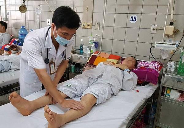 Cảnh báo: Hầu hết bệnh nhân lọc thận từng dùng thuốc Đông y tùy tiện