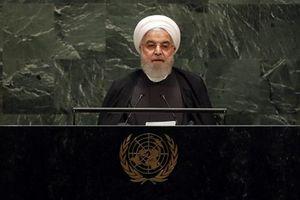 Tổng thống Iran muốn dời trụ sở LHQ khỏi Mỹ