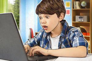 Trẻ em ở Đông Nam Á sử dụng Internet để nghe nhạc và xem video nhiều nhất