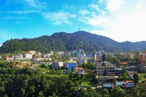 Hàng loạt dự án trăm tỷ ở Vĩnh Phúc của Cty Lạc Hồng 'thi công trước, xin cấp giấy phép sau'