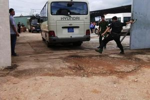 Nhóm người Trung Quốc thuê xưởng sản xuất ma túy: Nếu trót lọt, sẽ sản xuất 1 tấn ma túy 'đá'