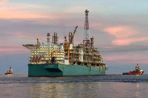 Petronas và KOMIPO ký MOU trong lĩnh vực LNG và năng lượng tái tạo