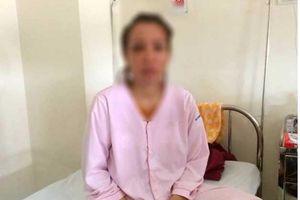Quảng Trị: Mang bầu 4 tháng, người phụ nữ bị gã đàn ông đi đường đánh nhập viện