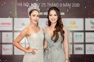 Khởi động cuộc thi Hoa hậu Kinh đô ASEAN 2020