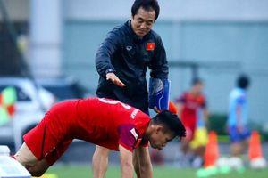 Người hâm mộ Việt Nam nhận tin vui trước trận gặp Indonesia