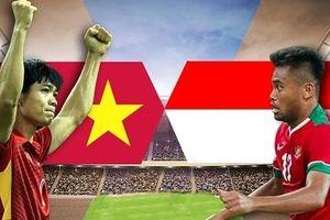 Quyết hạ Việt Nam, Indonesia làm điều chưa từng có trong lịch sử