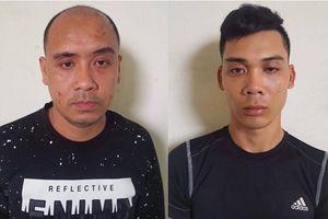 Tuyên án 2 kẻ giết hại dã man bé trai 8 tuổi ở Vĩnh Phúc