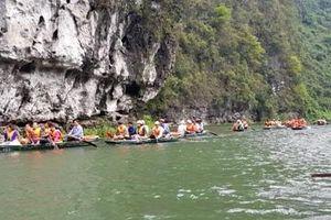 Tích cực chuẩn bị tốt mọi điều kiện tổ chức Năm Du lịch Quốc gia 2020 - Ninh Bình