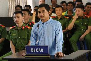 Thanh niên lĩnh 18 năm tù vì đâm chết bạn nhậu