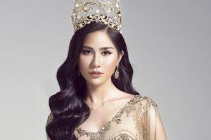 Tranh cãi thí sinh Cuộc đua ký thú 2019 thi Hoa hậu Trái Đất 2019