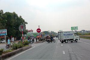Quyết liệt xử lý 'điểm đen' trên các tuyến quốc lộ