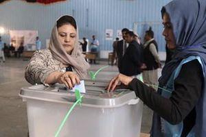 Afghanistan bầu tổng thống mới trong nỗi ám ảnh bạo lực