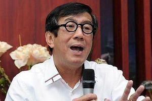 Indonesia: Bộ trưởng Tư pháp và Nhân quyền từ chức