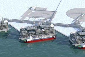GTT trúng hợp đồng xây đựng 3 trạm tiếp nhận lưu trữ trong dự án LNG Bắc Cực 2 của Nga