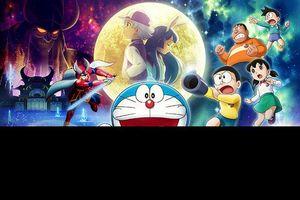 Bạn có biết: 5 nhân vật trong bộ truyện Doraemon tượng trưng cho 5 giai cấp xã hội?