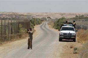 Iraq quyết định mở lại cửa khẩu Qaim với Syria