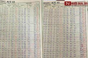 Ninh Thuận: Một giáo viên 'phóng khoáng' chấm hai lớp khối 6 'mưa điểm 10' môn Công nghệ