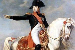 Nguyên nhân cực 'sốc' khiến Napoleon thất bại cay đắng ở Waterloo