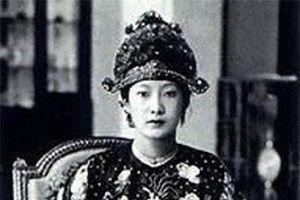 Chuyện mẹ chồng nàng dâu của Nam Phương hoàng hậu