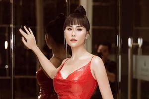Hoàng Hạnh lên đường chinh phục vương miện Hoa hậu Trái đất 2019