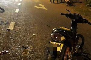 Quảng Nam: Hai xe máy va chạm, ba người thương vong