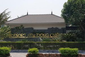 New Đồng Châu và những vi phạm