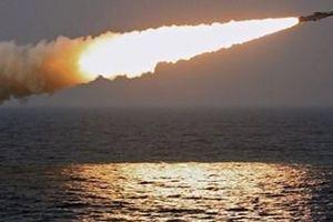 Tên lửa siêu vượt âm Zircon gần như vô hình trước radar