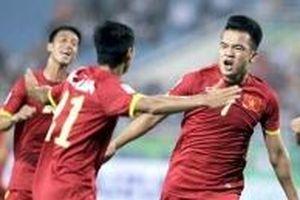 Đội tuyển Việt Nam không ngán đối thủ Malaysia