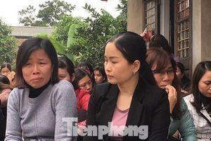 Điểm nhấn giáo dục: Hàng loạt giáo viên kêu cứu lên Bộ Nội vụ