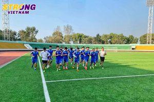 AFC Cup 2019: Hà Nội FC được 'hậu đãi' hết mức trên đất Bình Nhưỡng