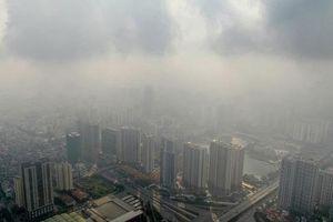 Ô nhiễm không khí ở Hà Nội bao giờ mới kết thúc?