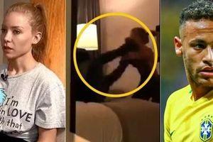 Người mẫu giăng bẫy tình Neymar bị truy tố