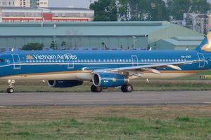Loạt chuyến bay từ Sài Gòn, Hà Nội đi Đài Bắc bị hủy vì bão