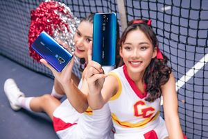 30.000 khách Việt 'xuống cọc' mua A9 2020, OPPO thu về 100 tỉ đồng sau 2 ngày mở bán