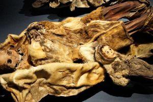 Bí ẩn xác ướp thổ dân 500 năm còn nguyên da, móng tay