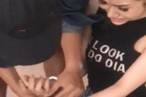 'Hot girl' tham gia điều hành đường dây ma túy khủng ở TP HCM
