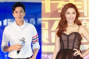 Lưu Khải Uy hẹn hò mỹ nhân TVB kém 12 tuổi sau ly hôn Dương Mịch