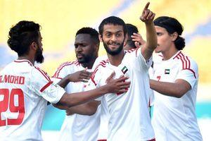 U.23 UAE, có gì phải ngại chạm mặt nhau?