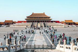 Trung Quốc có camera độ phân giải khủng 500MP, nhận diện chính xác 1 người trong đám đông 10.000 người