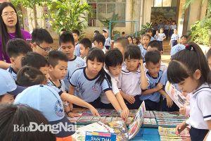 Xây dựng môi trường giáo dục năng động