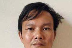 Bắt đối tượng chuyên trộm gương ô tô ở TP Hạ Long