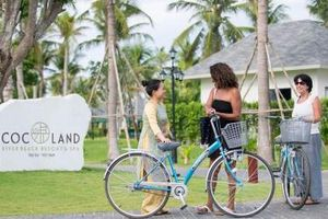 CocoLand River Beach Resort & Spa 'ẵm' giải thưởng The Guide Awards 2019