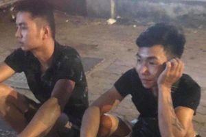 Tài xế Grab 18 tuổi bị sát hại: Xác định danh tính 2 nghi can ở Yên Bái