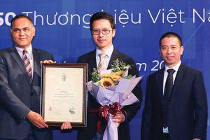 VPBank - Thương hiệu ngân hàng tư nhân giá trị nhất Việt Nam