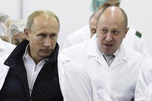 Mỹ áp đặt lệnh trừng phạt nhằm vào đồng minh thân cận của ông Putin